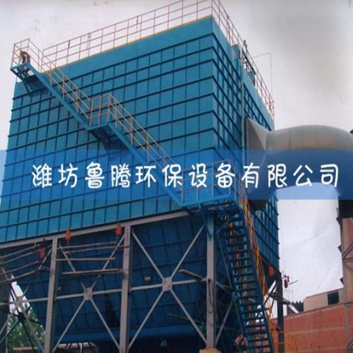 浙江湿式电除雾器